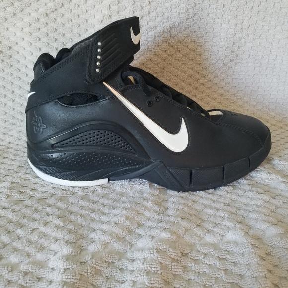 Womens Nike Air Xl Huarache Basketball
